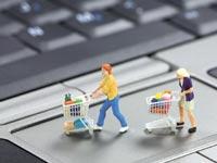 קניות און ליין, צרכנות, נתח שוק / צלם: Amy Walters/Shutterstock.com. א.ס.א.פ קראייטיב